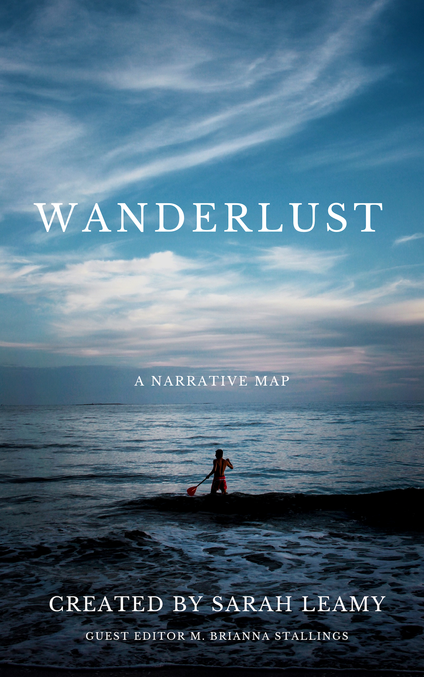 cover image A Narrative Map